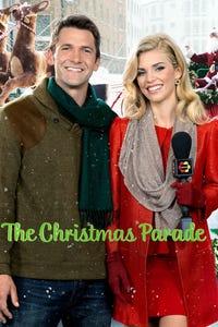 The Christmas Parade as Jason Keppler
