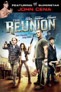 The Reunion as Sam Cleary