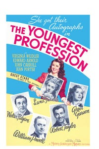 Youngest Profession as Vera Bailey