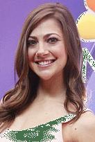 Mia Serafino as Lisa Welsley