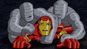 The Super Hero Squad Show, Season 2 Episode 17 image