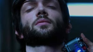 Spock Has Arrived in the Official Trailer for Star Trek: Discovery Season 2