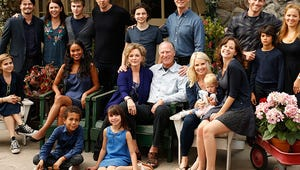 """5 Teases for Season 5 of Parenthood: A Wedding and a """"Conveyor Belt of Babies"""""""
