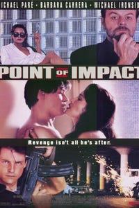 Point of Impact as Roberto Largo