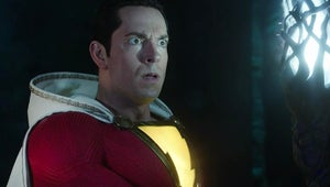 How to Watch Shazam! This Christmas