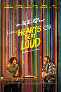 Hearts Beat Loud as Marianne Fisher