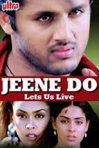 Jeene Do; Let Us Live as Jyothika