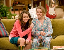 Hannah Montana, Season 2 Episode 3 image