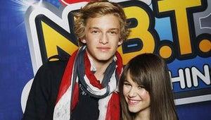 Exclusive: Disney Channel Premieres New Season of N.B.T.