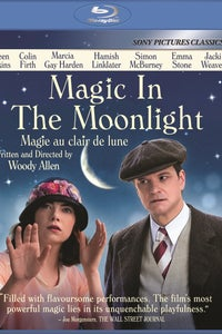 Magic in the Moonlight as Sophie