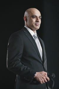 Faran Tahir as Hisham