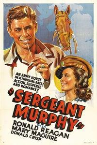 Sergeant Murphy as Veterinary Inspector