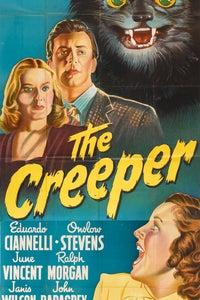 The Creeper as Dr. Cavigny