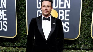 James Franco Accused of Inappropriate Sexual Behavior by Five Women