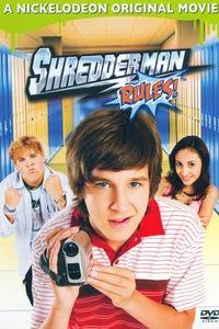 Shredderman Rules! as Mr. Bixby