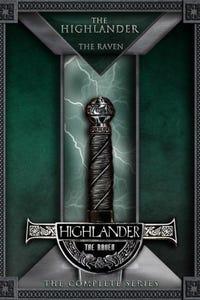 Highlander: The Raven as Talia Bauer