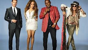 American Idol: Back In Tune