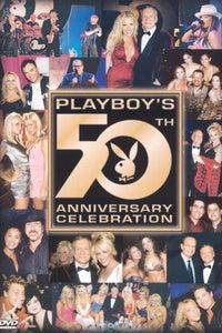 Playboy's 50th Anniversary Celebration
