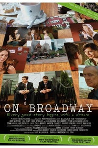 On Broadway as Kate O'Toole