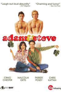 Adam & Steve as Rhonda