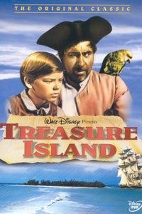 Treasure Island as Black Dog