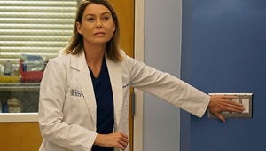 Move Over, Grey's! ABC and Shonda Rhimes Are Developing a New Medical Drama
