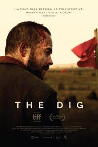 The Dig as Ronan Callahan