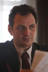 Lev Gorn as Russian Counselor Anton Pavlenko