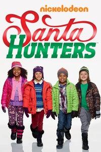 Santa Hunters as Zoey