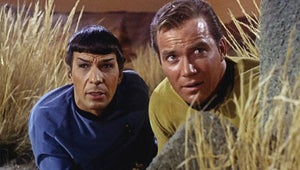 BBC America's  Star Trek Marathon Is the Perfect Introduction for New Fans