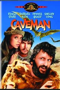 Caveman as Atouk