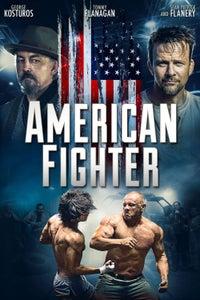 American Fighter as Heidi