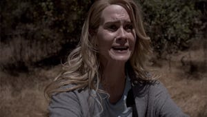 American Horror Story: Roanoke Just Answered Almost All Your Questions