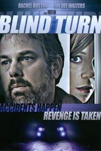 Blind Turn as Samantha Holt