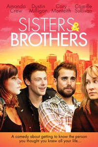 Sisters & Brothers as Maggie