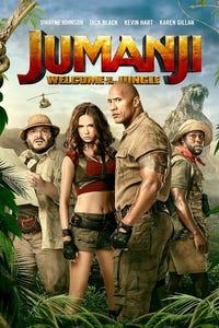 Jumanji: Welcome to the Jungle as Spencer's Mom