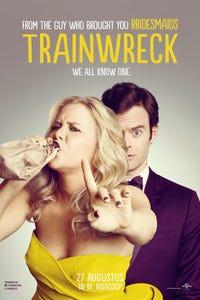 Trainwreck as Steven