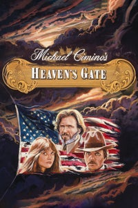 Heaven's Gate as Frank Canton