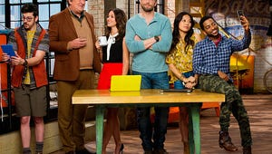 The Great Indoors Is More Than Just a Millennials vs. Gen X Comedy