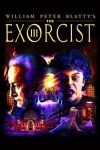 The Exorcist III as Himself