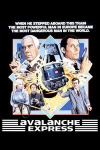 Avalanche Express as Marenkov