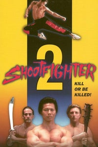Shootfighter II as Ruben