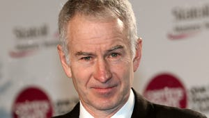 Exclusive: TBS' New Comedy Ground Floor Serves Up John McEnroe Appearance