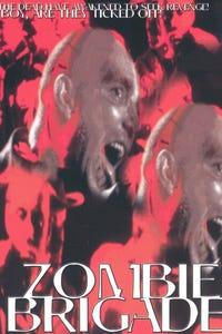 Zombie Brigade as Alderman Wild