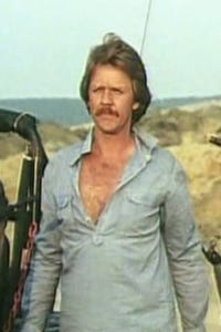 Robert Ginty as Sgt. Dink Mobley