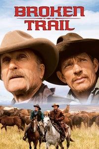Broken Trail as Tom Harte