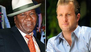 """Hawaii Five-0 Recruits Mission: Impossible's Ving Rhames for """"Bloody"""" Guest Spot"""