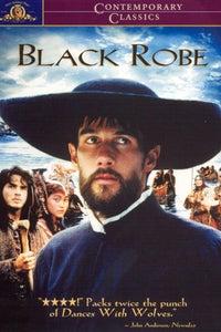 Black Robe as Kiotseaton