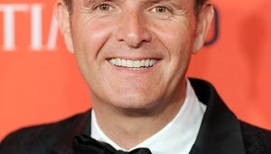 Exclusive: Mark Burnett Pitching New Space-Themed Reality Show