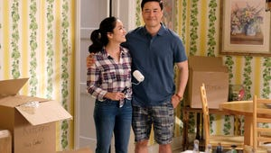 Fresh Off the Boat Will Return Because It's Too Adorable to Cancel